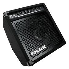 Amplificador Monitor Digital