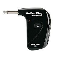 Plug Amplificador de Fone de Ouvido p/ Guitarra – GP1