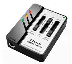 Interface de Audio USB